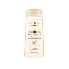 L'Oréal Age Perfect Tónico Anti-fatiga 200 ml