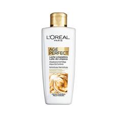 L'Oréal Age Perfect Plenitude Leche Desmaquillante 200 ml