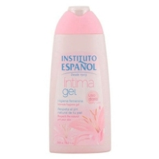INSTITUTO ESPAÑOL GEL ÍNTIMO 300 ML.
