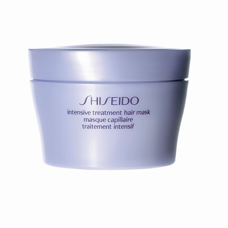 SHISEIDO MASCARILLA INTENSIVE TREATMENT