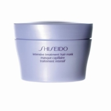 SHISEIDO MASCARILLA INTENSIVE HAIR TREATMENT 200 ml