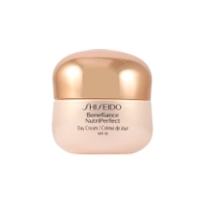 SHISEIDO BENEFIANCE NUTRI PERFECT DAY CREAM 50 ML