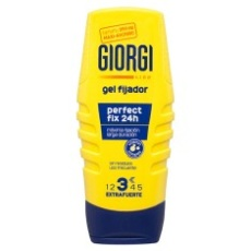 Giorgi Gel Fijador Perfect Fix Xxl Format 250ml