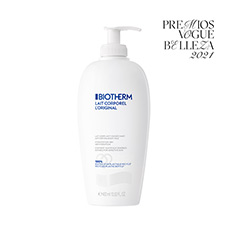 BIOTHERM LECHE CORPORAL ANTI-SEQUEDAD 400 ML
