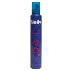 Nelly Espuma Moldeadeadora Ultra Rizos Flexibles 250ml