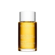 Clarins Aceite Huile Anti-Eau 100% Extractos Puros de Plantas