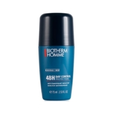 Biotherm Homme Desodorante Day Control Roll-On 48 Horas 75ml