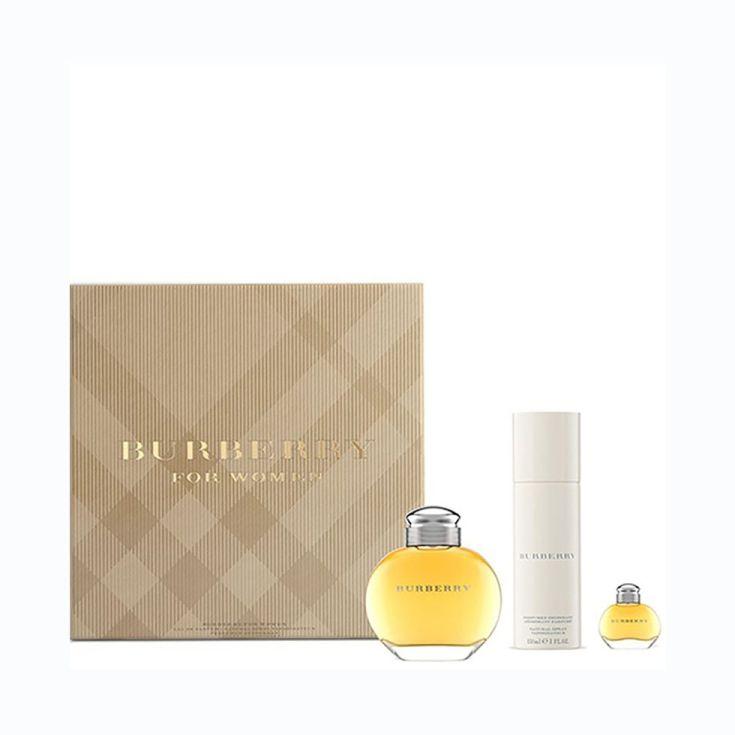 Burberry Estuche Mujer Eau de Parfum