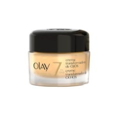OLAY TOTAL EFFECTS 7EN1 CREMA TRANSFORMADORA DE OJOS 15ML