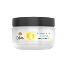 Olay Complete Care Crema De Día Piel Sensible Spf15 50 Ml