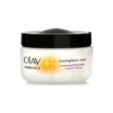 Olay Complete Care Crema De Noche 50 Ml