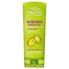 Fructis Nutri Rizos Contouring Crema Suavizante 300 ml