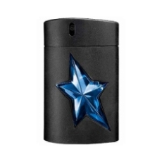 MUGLER A*MEN RUBBER FLASK