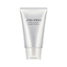 SHISEIDO ESSENTIALS PURIFYING MASK 75 ML