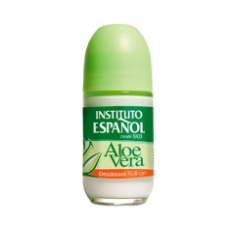 Instituto Español Desodorante Aloe Vera Roll-On