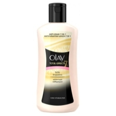 OLAY TOTAL EFFECTS 7EN1 LECHE LIMIPADORA ANTIEDAD 200ML