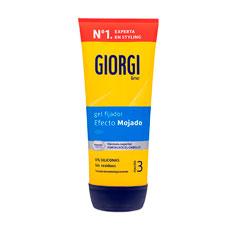 Giorgi Gel De Peinado Efecto Mojado Xxl Format 250ml