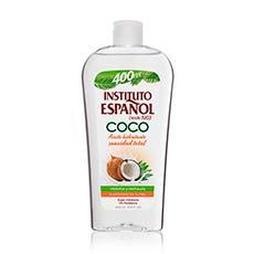 Instituto Español Aceite Corporal Coco 400 ml