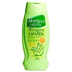 Instituto Español Loción Hidratante Aloe Vera 500 Ml