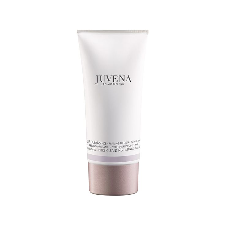 Juvena REFINING PEELING - Exfoliante facial suave