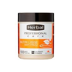 Herbal Professional Care Nutrilisse Antifrizz Mascarilla 500 ml