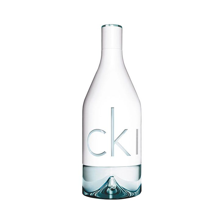 CALVIN KLEIN CK IN2U FOR MEN EDT