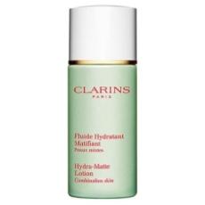 CLARINS FLUIDO HIDRATANTE-MATIFICANTE