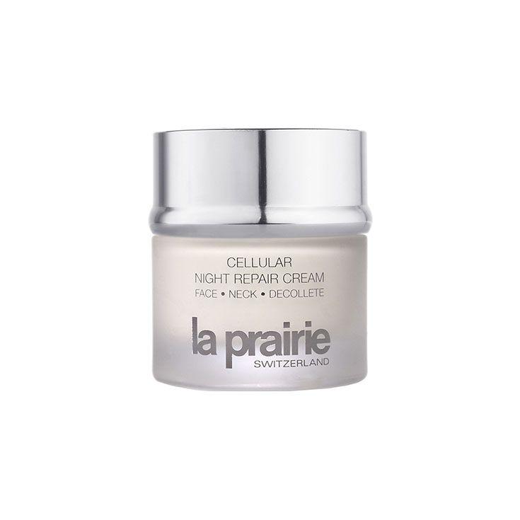 La Prairie Cellular Night Repair Cream Face-Neck-Decollete 50 ml.