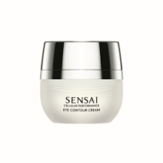 SENSAI CELLULAR PERFORMANCE EYE CONTOUR CREAM 15 ml.