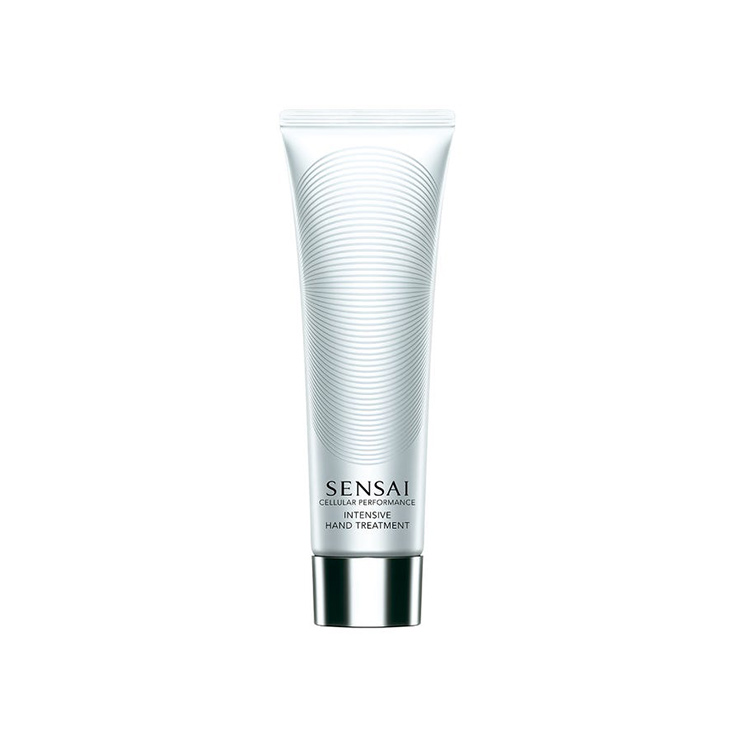 SENSAI INTENSIVE HAND TREATMENT 100 ml.