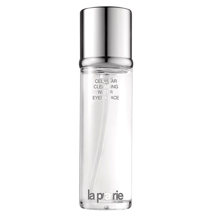 La Prairie Swiss Cellular Cleansing Water Eye & Face 150 ml.