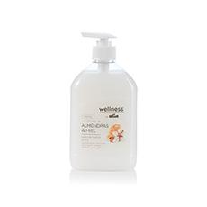 Alin Jabón Líquido para Manos Dermo con Dosificador 500 ml