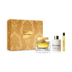 Dolce & Gabbana Estuche The One 75