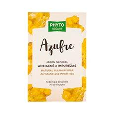 Phyto Nature Jabón Natural de Azufre 120 g