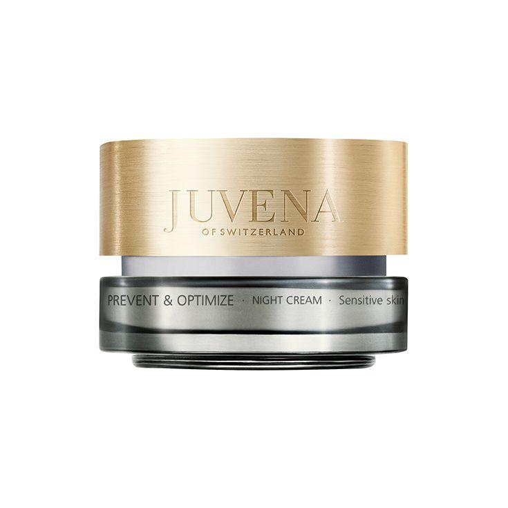 Juvena Crema de Noche para piel sensible Juvena 50ml