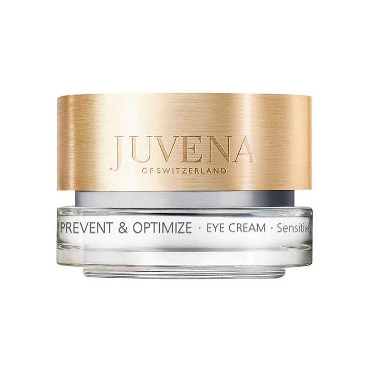 Juvena Contorno de ojos para piel sensible Juvena 15ml