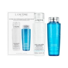 LANCOME DUO DOCEUR 400ML SET