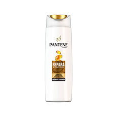 Pantene Pro-V Repara & Protege 0% siliconas Champú 700 ml