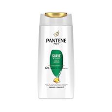 Pantene Pro-V Suave & Liso Champú 700 ml