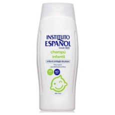 Instituto Español Champú Infantil 500 Ml
