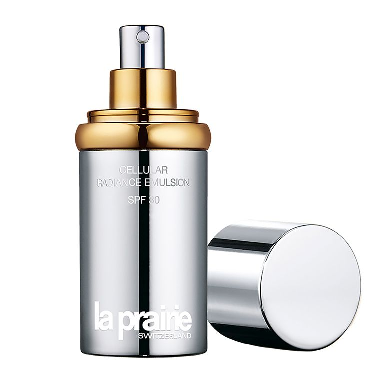 La Prairie Cellular Radiance Emulsion SPF 30 50 ml.