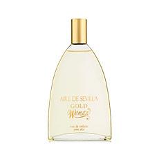 Aire de Sevilla Gold Woman 150 Ml