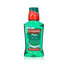 Colgate Plax Verde Menta Enjuague Bucal 250 ml