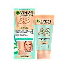Garnier Bb Cream Tono Claro SPF15 - 50 ml