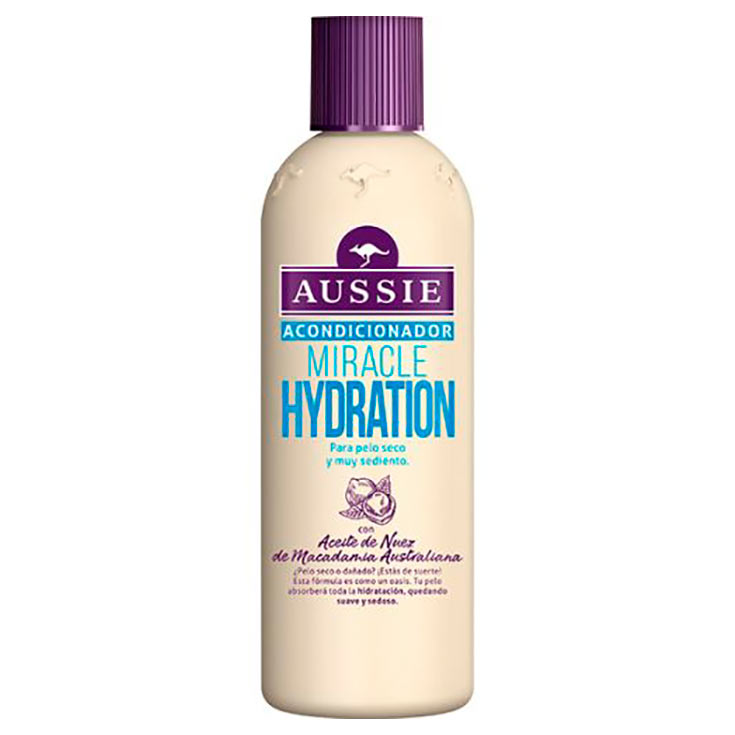 Aussie Miracle Hydration Acondicionador 250 ml