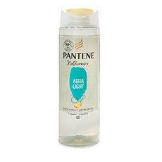 Pantene Pro-V Aqua Light Champú 270 ml