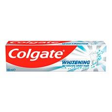 Colgate Whitening Crema Dental 100 ml