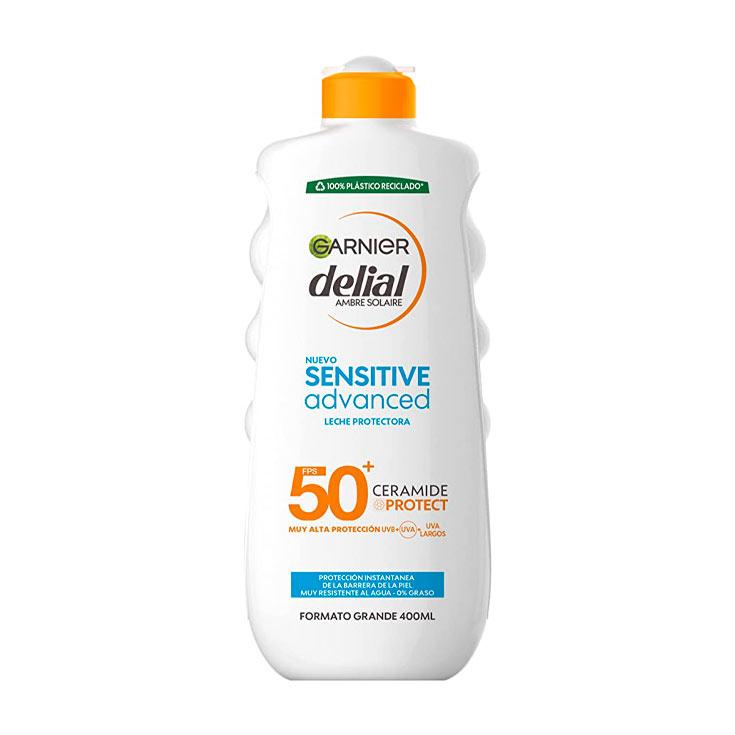 DELIAL SENSITIVE ADVANCED SPF 50