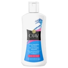 OLAY ESSENTIALS LECHE LIMPIADORA 200 ML