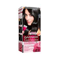 Garnier Color Sensation Tinte Permanente